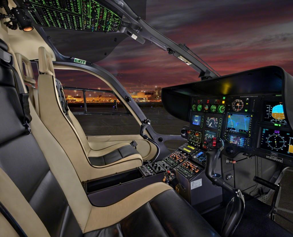 Eurocopter Ec135 Starjets