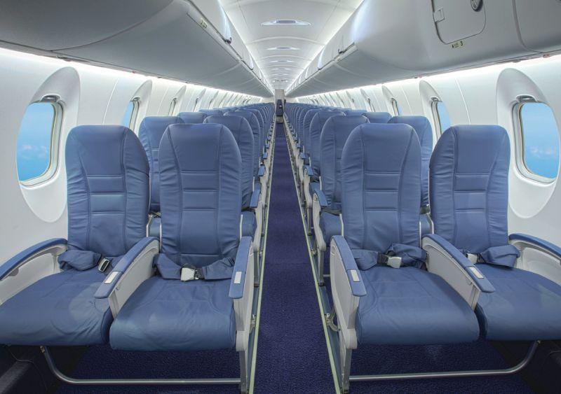 Private Jet Card >> Bombardier CRJ 900   StarJets