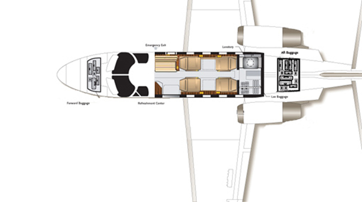 Cessna Diagram