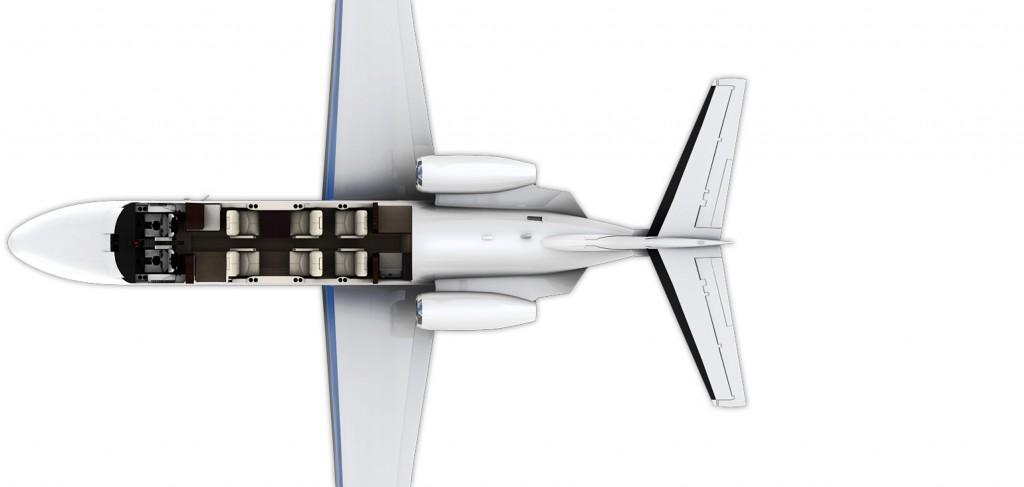 Cessna Citation Cj2 Starjets
